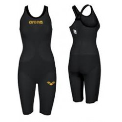 ARENA COSTUME COMPETIZIONE CARBON AIR2 CLOSED DONNA