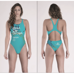AKRON COSTUME LINEA SAVE THE OCEAN DONNA